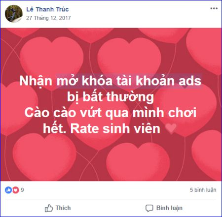 33 1 - Dịch Vụ Facebook