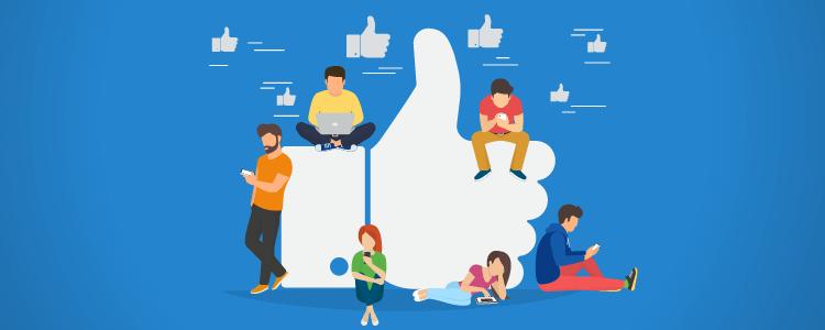 How To Get 3x More Facebook Likes - Tăng tương tác bằng 6 tips đơn giản