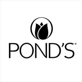Ponds logo 2016 tcm1269 408782 w280 - Yếu Tố Nào Đã Gíup POND'S Nổi Bật Như Ngày Hôm Nay?