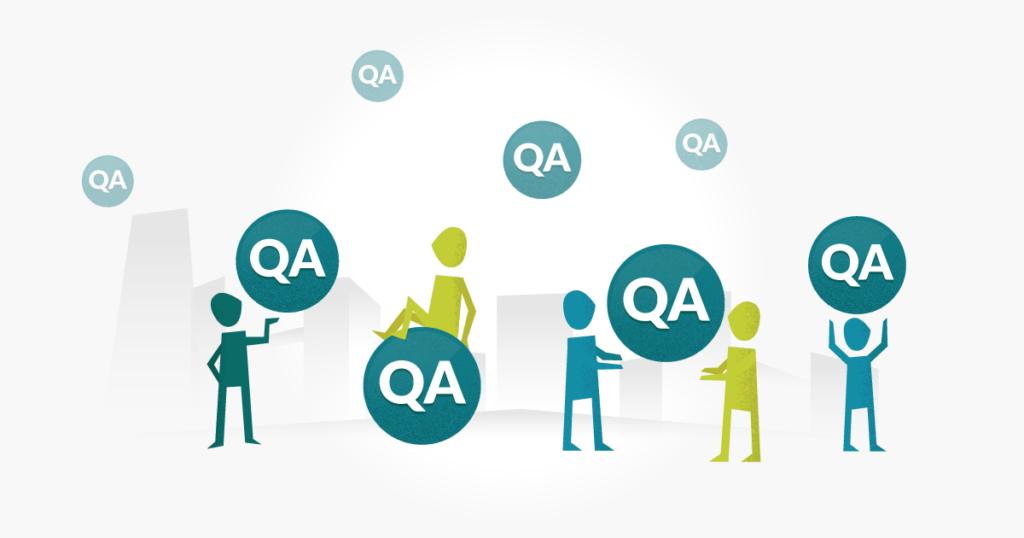 what does qa stand for 1024x538 - Tăng tương tác bằng 6 tips đơn giản
