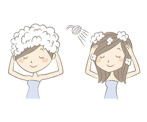 chon dau goi - Chọn dầu gội như thế nào để mái tóc luôn bồng bềnh, suôn mượt?