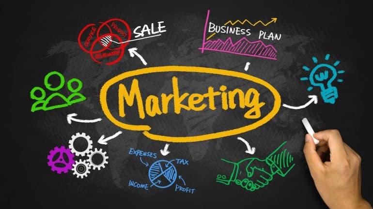 marketing la gi - 7 BÍ QUYẾT GIÚP BẠN BÁN MỸ PHẨM ONLINE HIỆU QUẢ