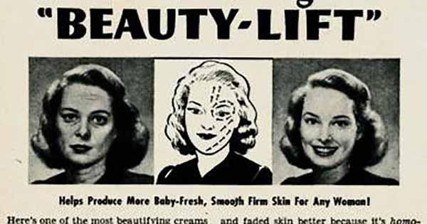 may ai sinh ra da xinh dep - Những mẫu quảng cáo ấn tượng nhất lịch sử ngành mỹ phẩm