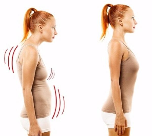 gu lung - Hãy từ bỏ 4 thói quen này khiến vòng 1 của các cô gái nhanh bị chảy sệ, mất cân đối