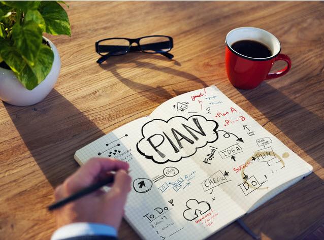 các bước lập kế hoạch kinh doanh mỹ phẩm - Hướng dẫn các bước lập kế hoạch kinh doanh mỹ phẩm mới nhất 2020