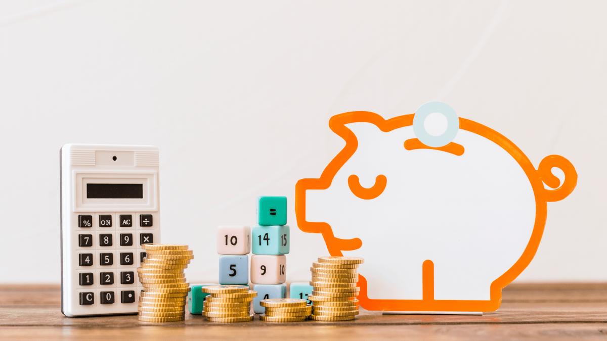 quản lý tài chính cá nhân - Hướng dẫn quản lý tài chính cá nhân mới nhất 2020