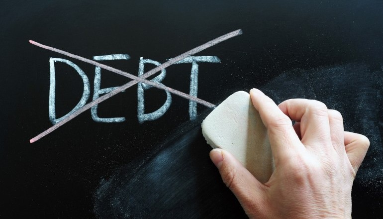 Ưu tiên thanh toán ngay các khoảng nợ