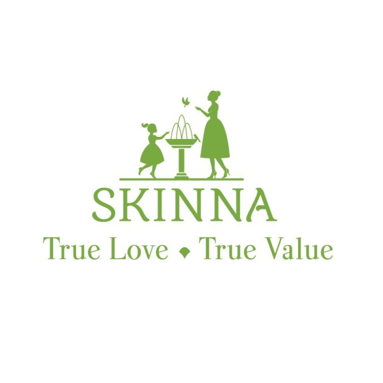 Skinna - Tổng hợp 10 thương hiệu kinh doanh mỹ phẩm Việt Nam nổi tiếng nhất