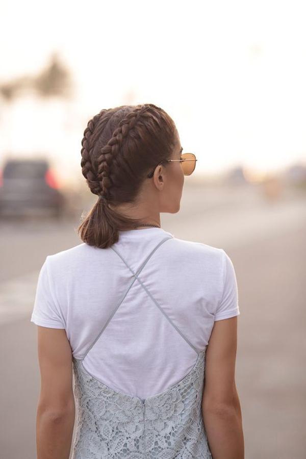 b1d495c3422fa5fae08f7017aa5ea6 8051 9758 1561712775 - Top 8 mẫu tóc tạo kiểu cho tóc ngắn 2020