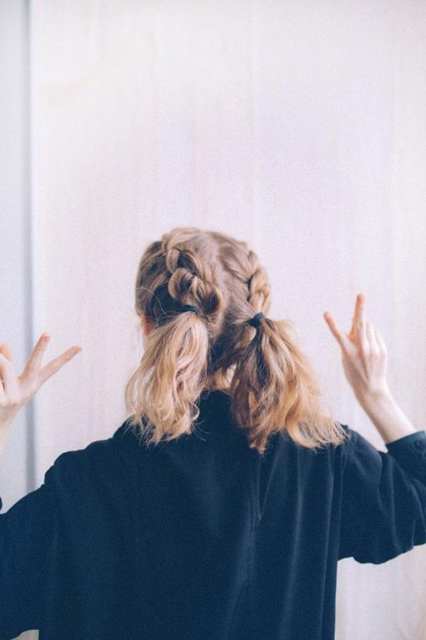 take your short locks to the n 9255 8605 1561712778 - Top 8 mẫu tóc tạo kiểu cho tóc ngắn 2020