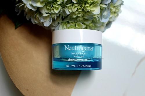 Kem duong am Neutrogena Hydro Boost Water Gel - Những loại kem dưỡng ẩm da tốt nhất phù hợp theo từng loại da