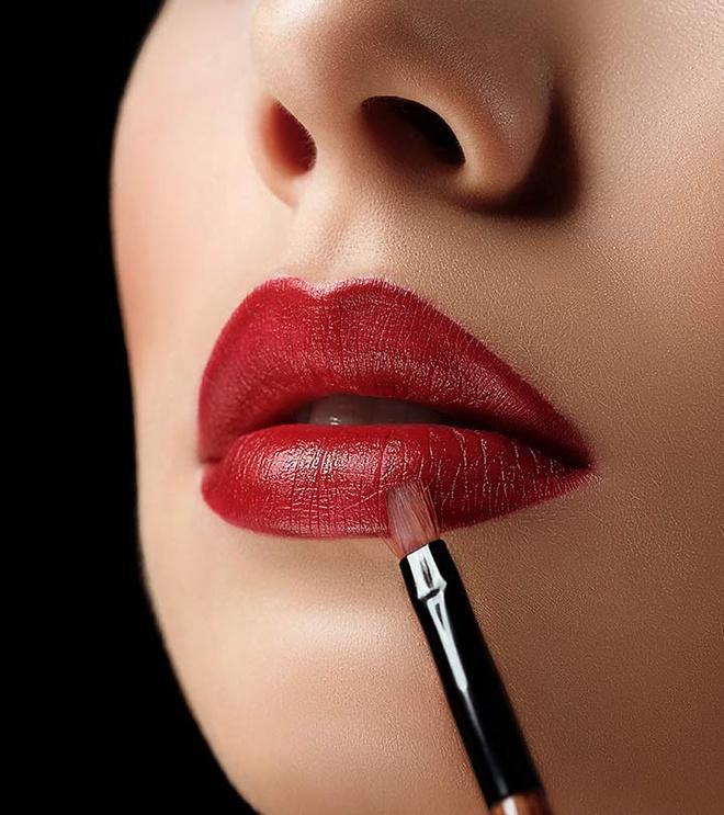 co moi - Cách son môi lâu trôi và bí quyết ít ai biết