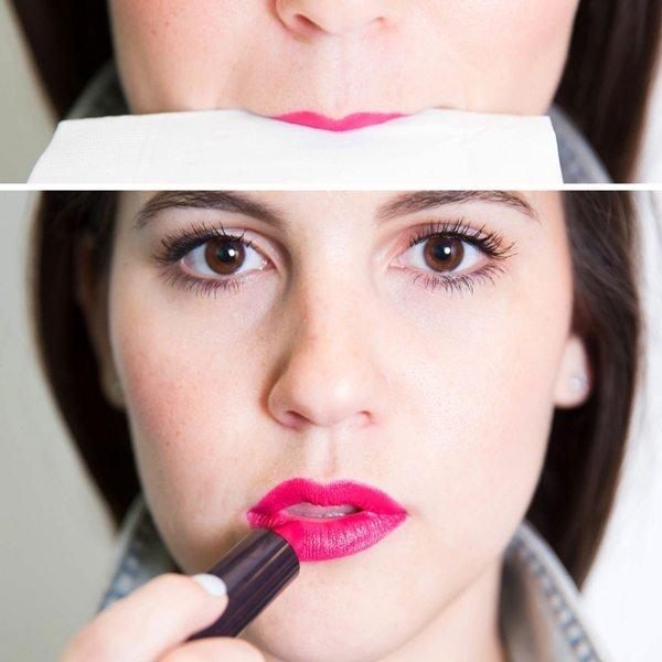 hinh 5 1 - Cách son môi lâu trôi và bí quyết ít ai biết