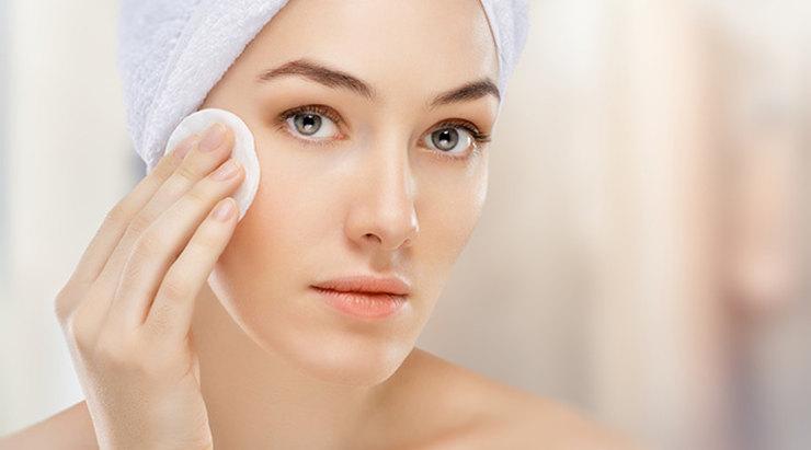 7 buoc cham soc da mat hang ngay giup da sang min sach mun - Quy trình các bước dưỡng da ban ngày bạn nên áp dụng