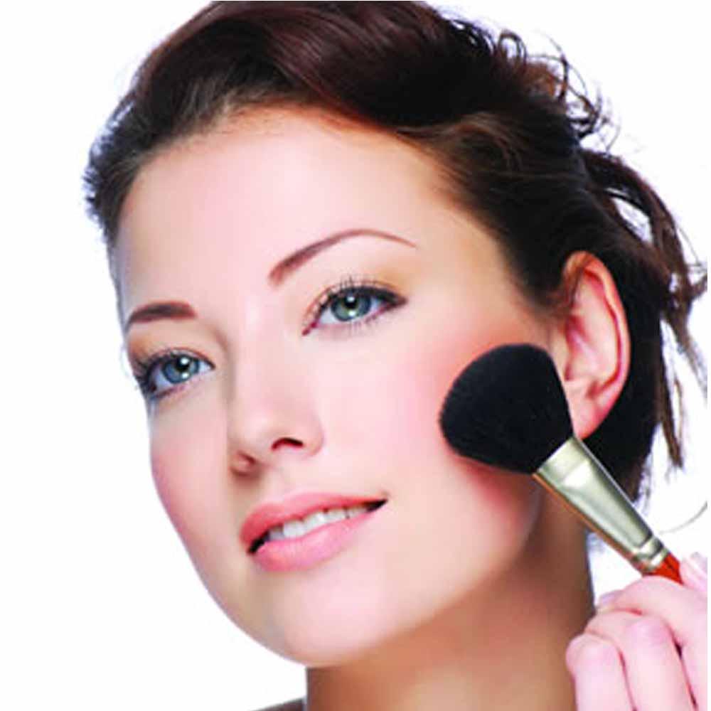 Make up che nam da - BƯỚC TRANG ĐIỂM XINH THEO ĐÚNG TRÌNH TỰ BẠN GÁI NÊN BIẾT