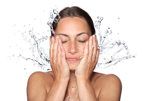 best face wash - BƯỚC TRANG ĐIỂM XINH THEO ĐÚNG TRÌNH TỰ BẠN GÁI NÊN BIẾT