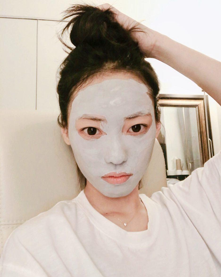 2 1514477287665 - Bí quyết đắp mặt nạ đúng cách khi dưỡng da để đạt hiệu quả tốt nhất