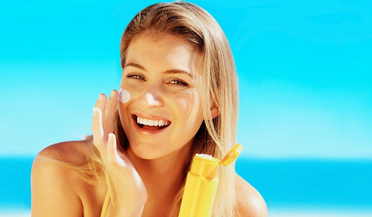 kem chong nang - Cách chọn kem chống nắng bảo vệ da khỏi tia UVA và UVB