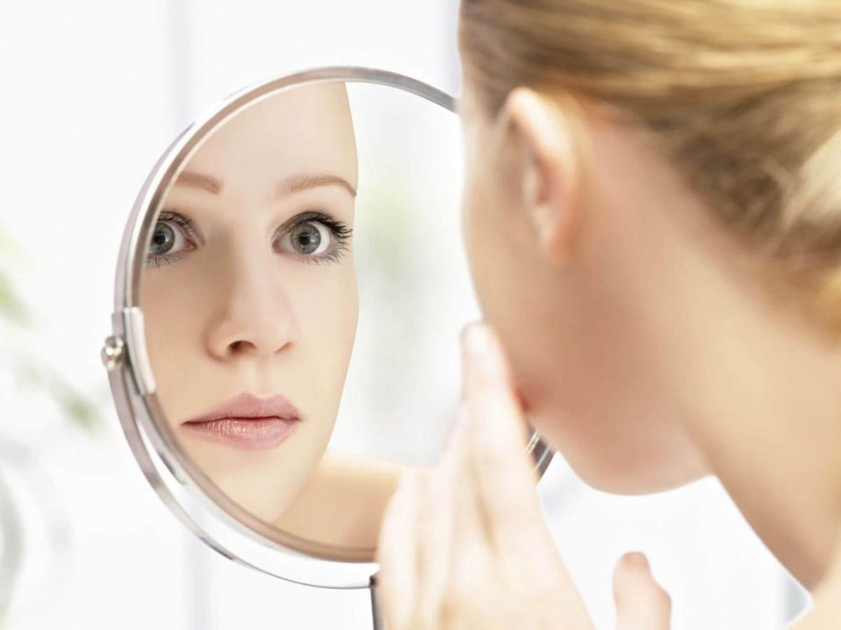 cach phan biet lan da - Cách đơn giản nhận biết loại da và giải pháp chăm sóc phù hợp