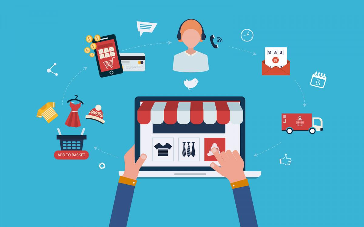 cach thu hut khach hang online 1 - Cách marketing bán hàng online giúp thu hàng trăm triệu đồng mỗi tháng
