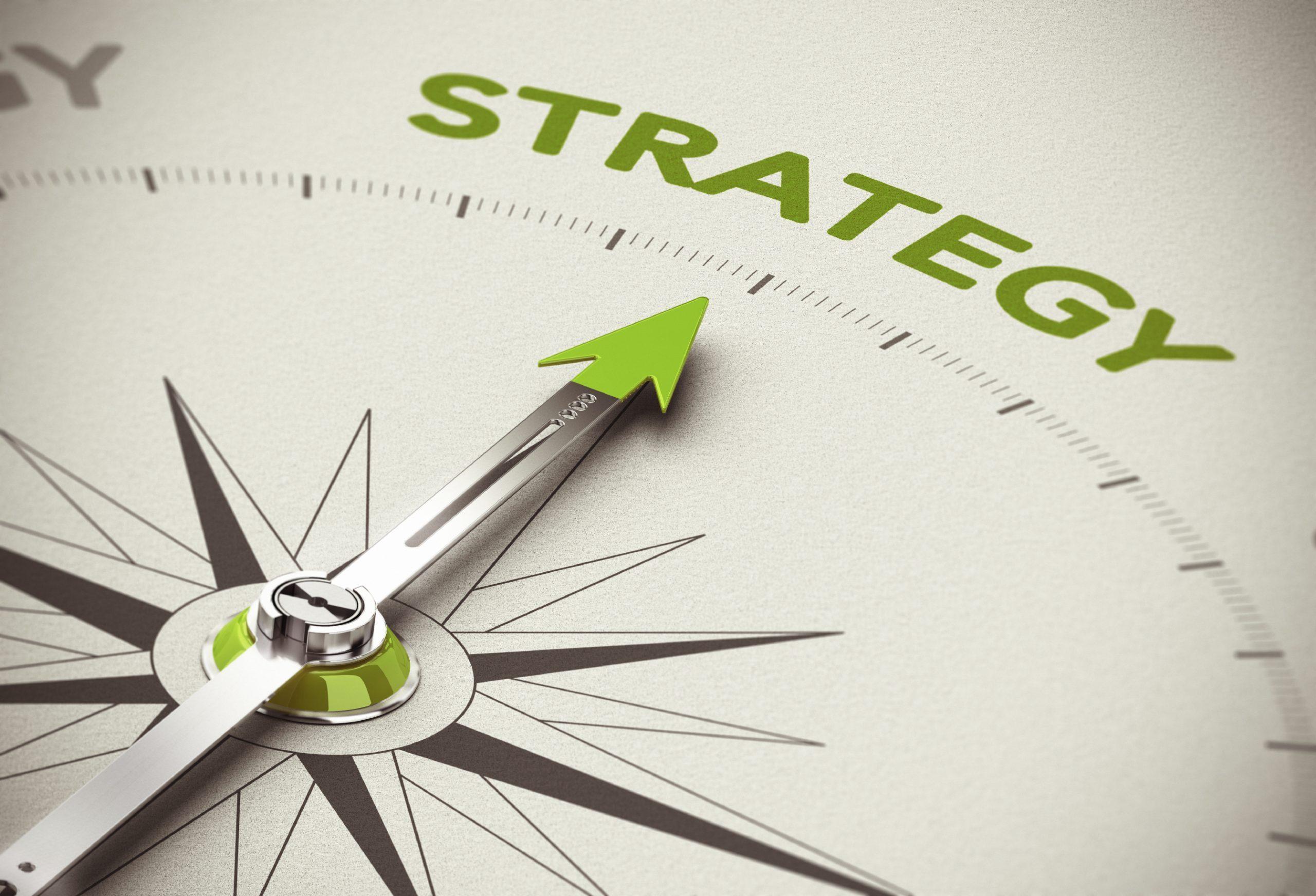 Chien luoc la gi scaled - Những chiến lược kinh doanh mỹ phẩm online hiệu quả nhất