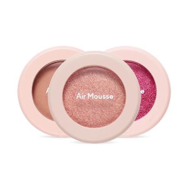 etude house picnic blossom air mousse 13 500x500 - Những Item makeup nhà Etude House giá hạt dẻ, chất miễn đùa