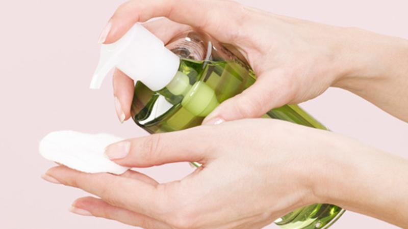 3 827 - Hướng dẫn các bước sử dụng mỹ phẩm để chăm sóc da đúng cách