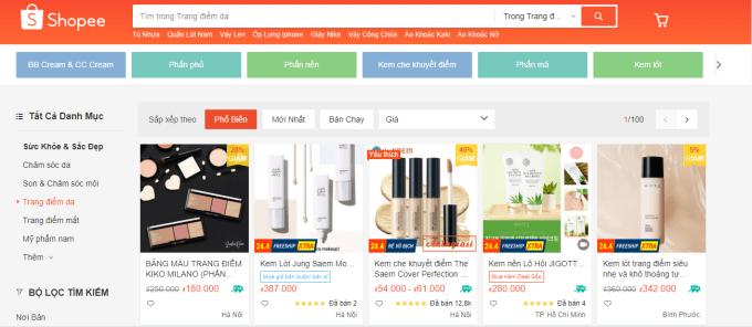 cach ban my pham online hieu qua2 - Kinh nghiệm bán mỹ phẩm online hiệu quả giúp bạn đột phá doanh thu mỗi ngày
